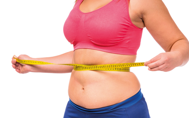 rasva kadu ei ole kuidas pingutada nahka kaalulangus