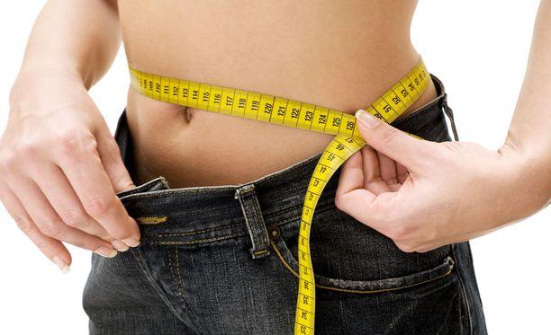 rasva kadu ja lihastoon ip kaalulangus meetod