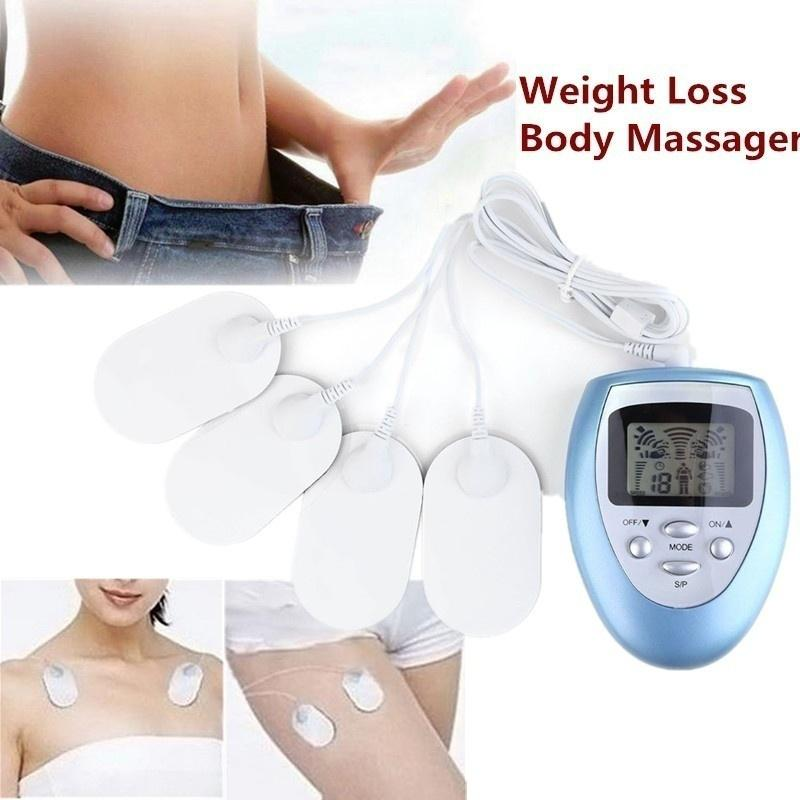 shock therapy tool slimming massager kaalulangus sunnitusjargses perioodis