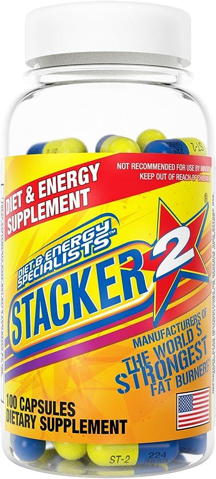 stacker 2 ultra fat burner kuidas eemaldada lisaaar