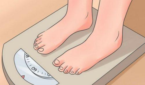 tee keha rasva poletusmasin